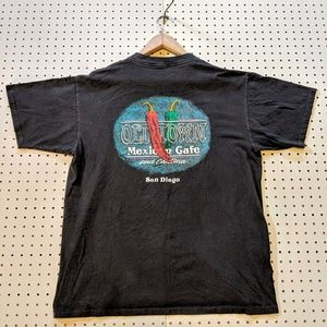 Other - VINTAGE OLD TOWN ROAD TEE